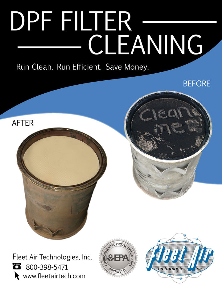 Dpf Filter Cleaning >> DPF Cleaning Service